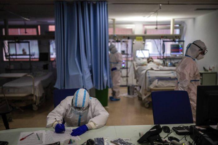 Europa sufre de nuevo: se cierran escuelas, bares y gimnasios por el regreso del covid-19