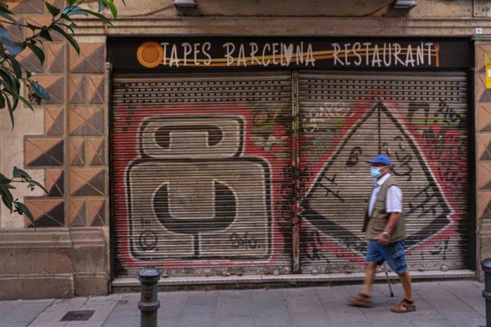 Sanidad propone el cierre de la hosteleria a las 23 horas en zonas de alta incidencia