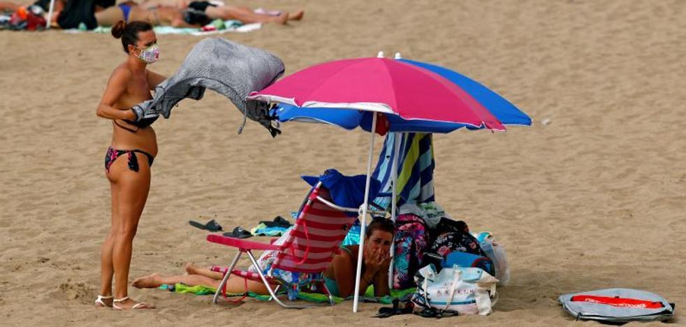 Los turistas alemanes pueden regresar a Canarias tras salir las islas de la lista negra
