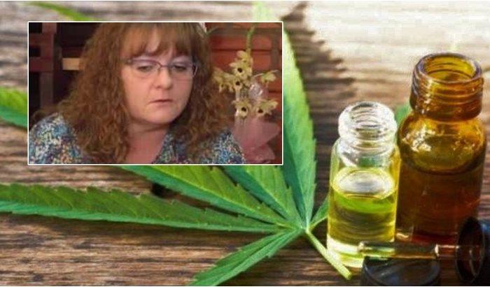 La Policia Federal allano la casa de una referente en el uso de cannabis medicinal en Misiones