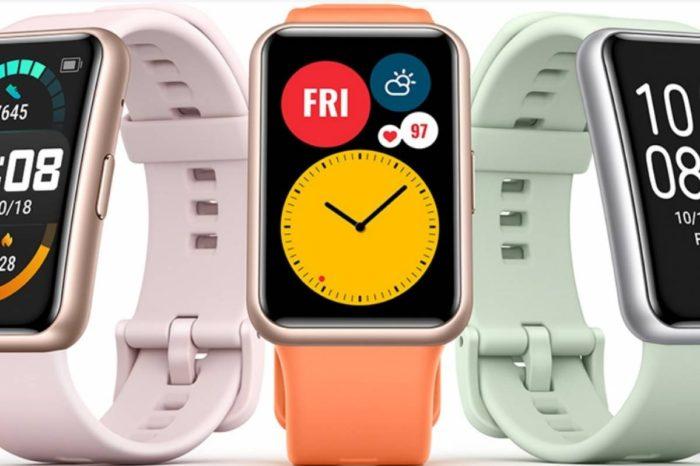 'Lo excepcional', 'lo bueno' y 'lo no tan bueno' del Huawei Watch Fit