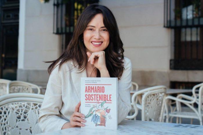 Moda Sostenible: Un libro para salvar al planeta a traves de la ropa