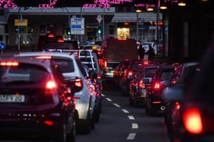 Sensor en vehiculos podria detectar conductores con demencia senil