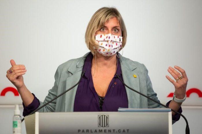 Verges acusa a la Comunidad de Madrid de no querer actuar