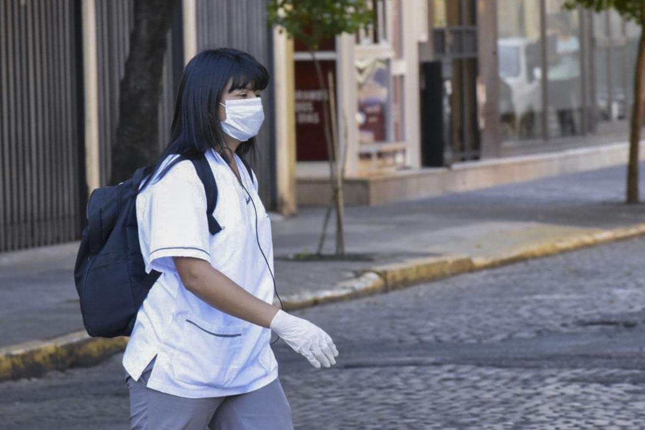 Coronavirus en el pais: confirman 223 muertes y 7668 nuevos casos en las ultimas 24 horas