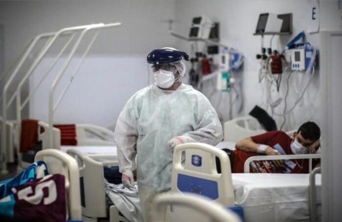Coronavirus en Argentina: con un nuevo record de casos, el pais supero a Peru y es el septimo con mas contagios en el mundo