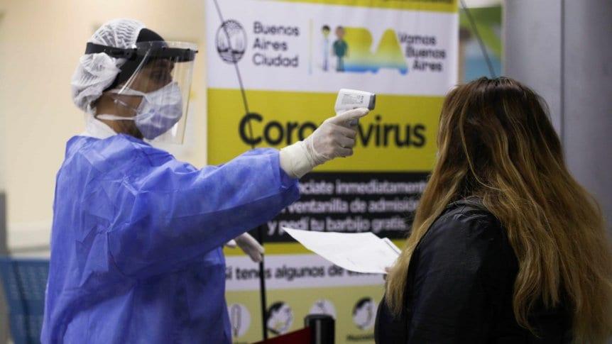 Coronavirus: la UBA aseguro que la Ciudad tiene 1.500 muertos que no fueron reportados