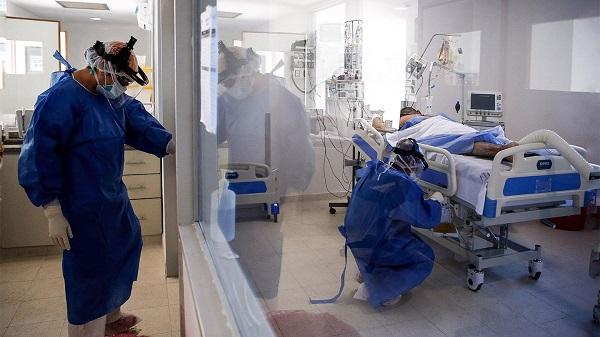 Coronavirus: se registraron 9.253 nuevos casos y 284 nuevas muertes a causa del virus en Argentina