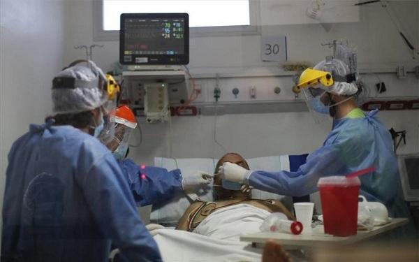 Coronavirus: en Argentina ya suman mas de 21.000 muertes y casi 800.000 contagios