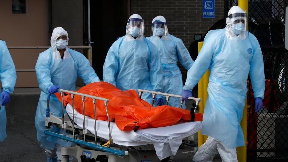 Una mujer de 69 años murio este mediodia en un sanatorio privado de Posadas y ya son 4 las victimas fatales del coronavirus en Misiones
