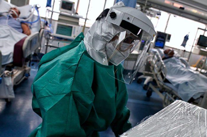 Colombia registra nuevamente mas de 200 muertos por coronavirus, la mayoria hombres