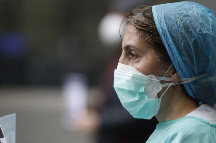 El Gobierno extendio un nuevo bono de $5.000 para los trabajadores de la salud