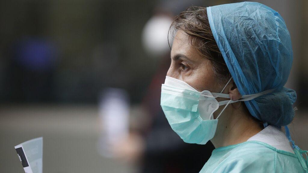 El Gobierno extendio un nuevo bono de .000 para los trabajadores de la salud