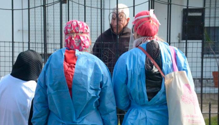 Coronavirus en Argentina: cuantos casos se registraron en San Miguel, Buenos Aires, al 3 de octubre