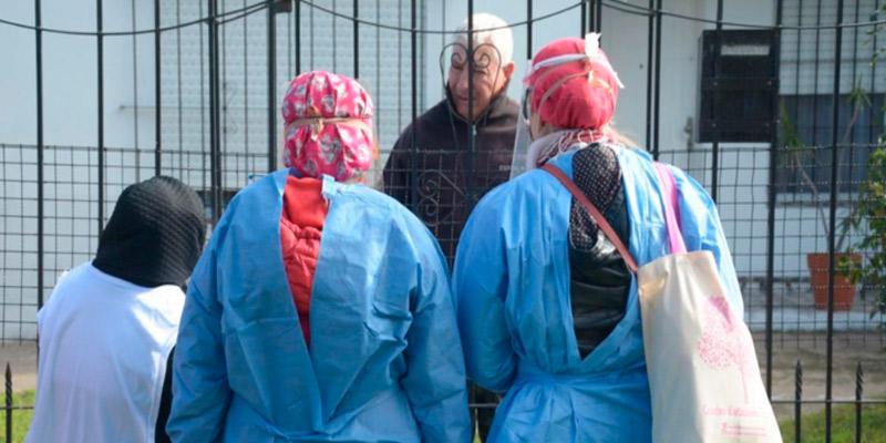 Coronavirus en Argentina: cuantos casos se registraron en San Miguel, Buenos Aires, al 17 de octubre