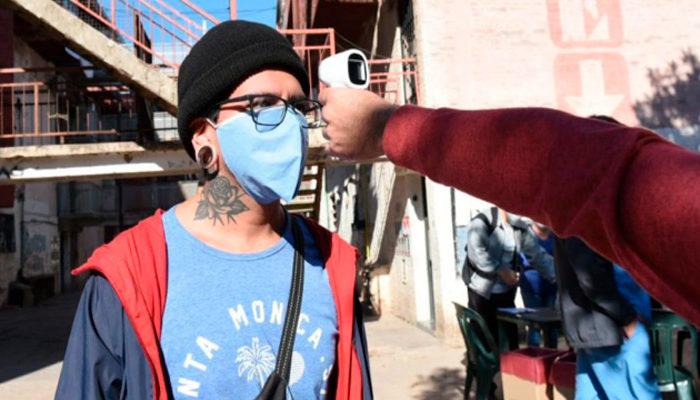 Coronavirus en Argentina: cuantos casos se registraron en Tres de Febrero, Buenos Aires, al 10 de octubre