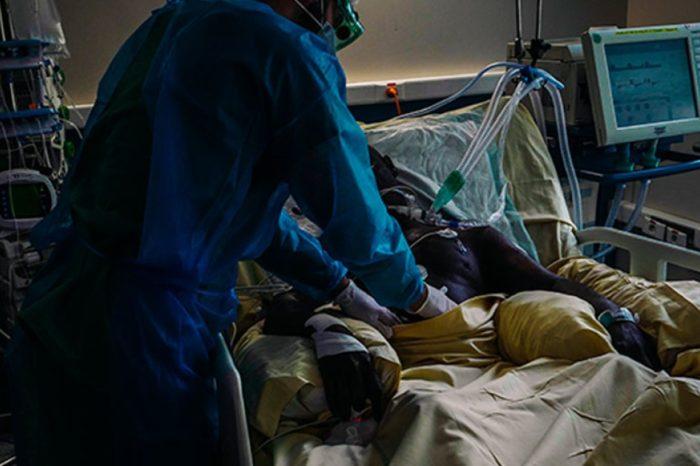 COVID-19 mato otros 151 colombianos, casi la mitad sin comorbilidades