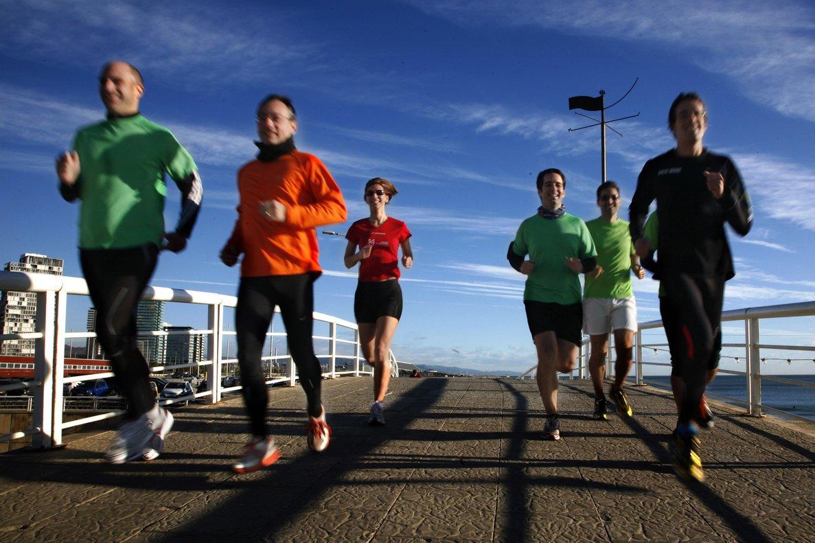 Hacer ejercicio fisico por la mañana puede reducir el riesgo de cancer