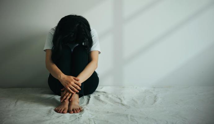 Estos son los falsos mitos sobre la depresion