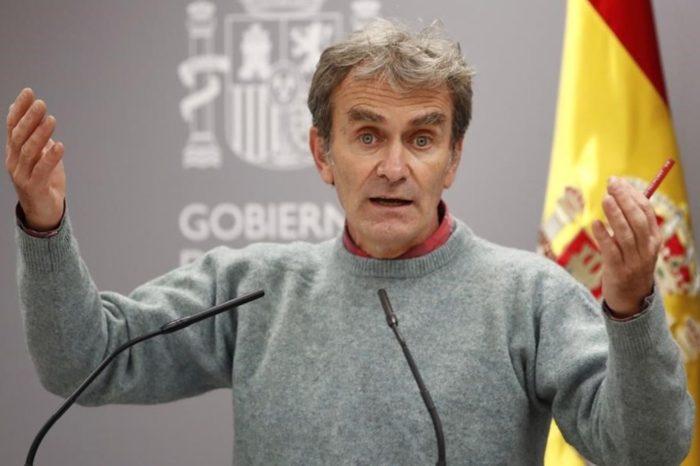 España vuelve a batir el record de contagios con 23.580 nuevos casos