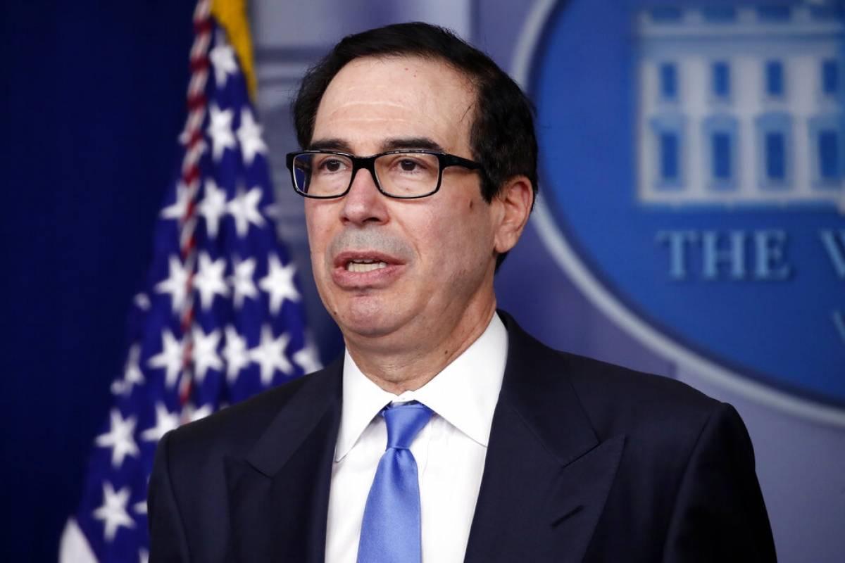 Casa Blanca propone paquetes de ayudas con cheques de $1,200 y $400 semanales de desempleo