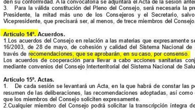 Que se puede hacer y que no en las 10 ciudades de Madrid afectadas por las restricciones planteadas por Sanidad