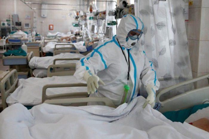 Pandemia: Hay cerca de 35 millones de casos de coronavirus en el mundo