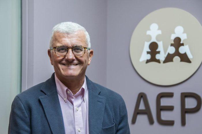 """Francisco Álvarez: """"Es importante que los niños se pongan las vacunas, tanto las atrasadas como las que les tocan"""""""