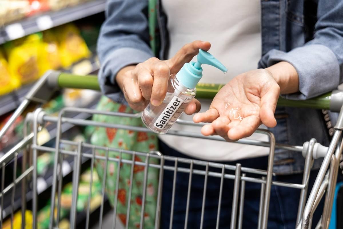 Aumentan ventas de supermercados y tiendas de conveniencia en la pandemia