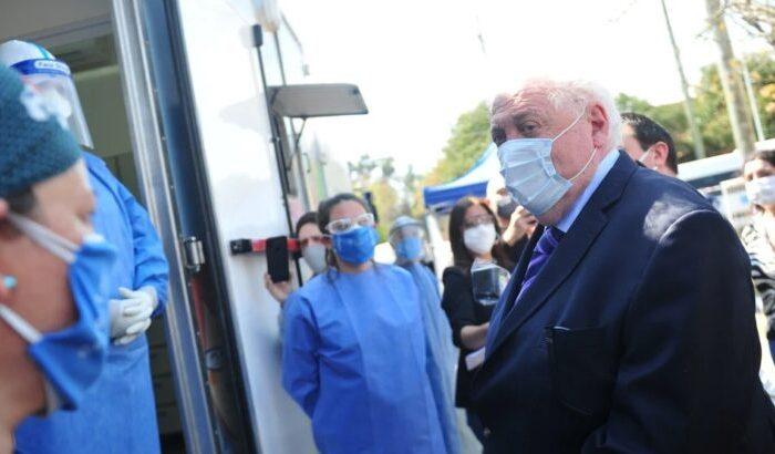 Los ministros de Salud de todas las provincias salieron a apoyar las medidas del Gobierno contra el coronavirus