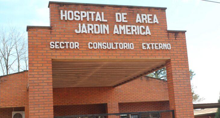 El Intendente de Jardin America confirmo el primer caso de coronavirus en la localidad