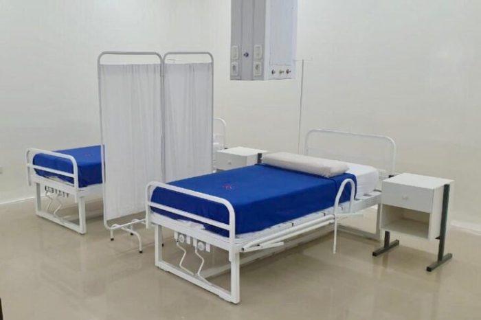 Eldorado: hay tres pacientes con coronavirus internados en el hospital Samic
