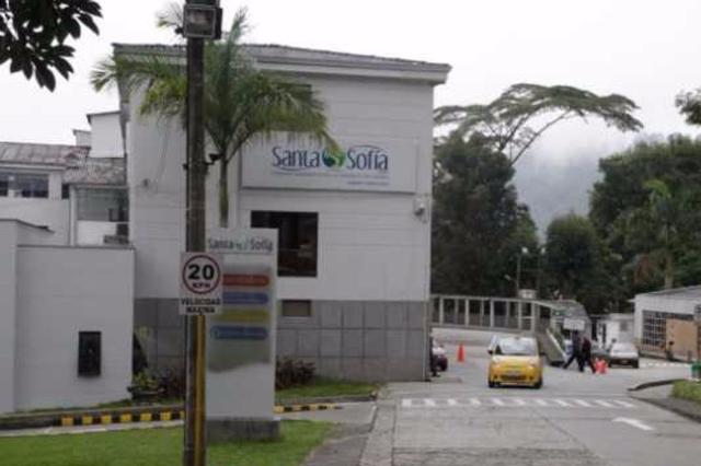 Hospital Santa Sofia se declara en alerta naranja por la covid-19 en Caldas