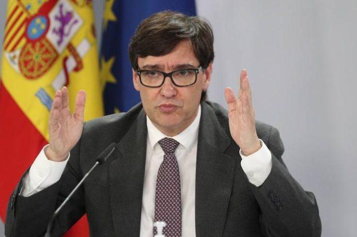 Sanidad mantiene el estado de alarma tras insinuar que Madrid falsea los datos