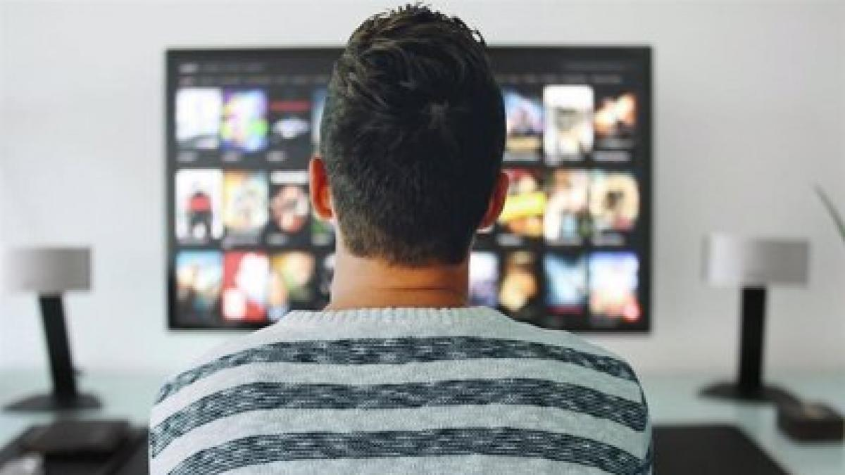 Una investigacion muestra que ver programas sobre naturaleza en la television mejora el estado de animo