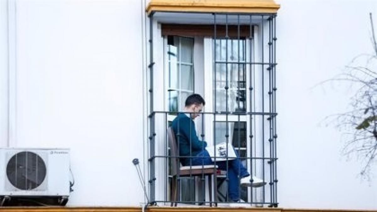 Casi la mitad de españoles estaria a favor de volver al confinamiento si la segunda ola se descontrola