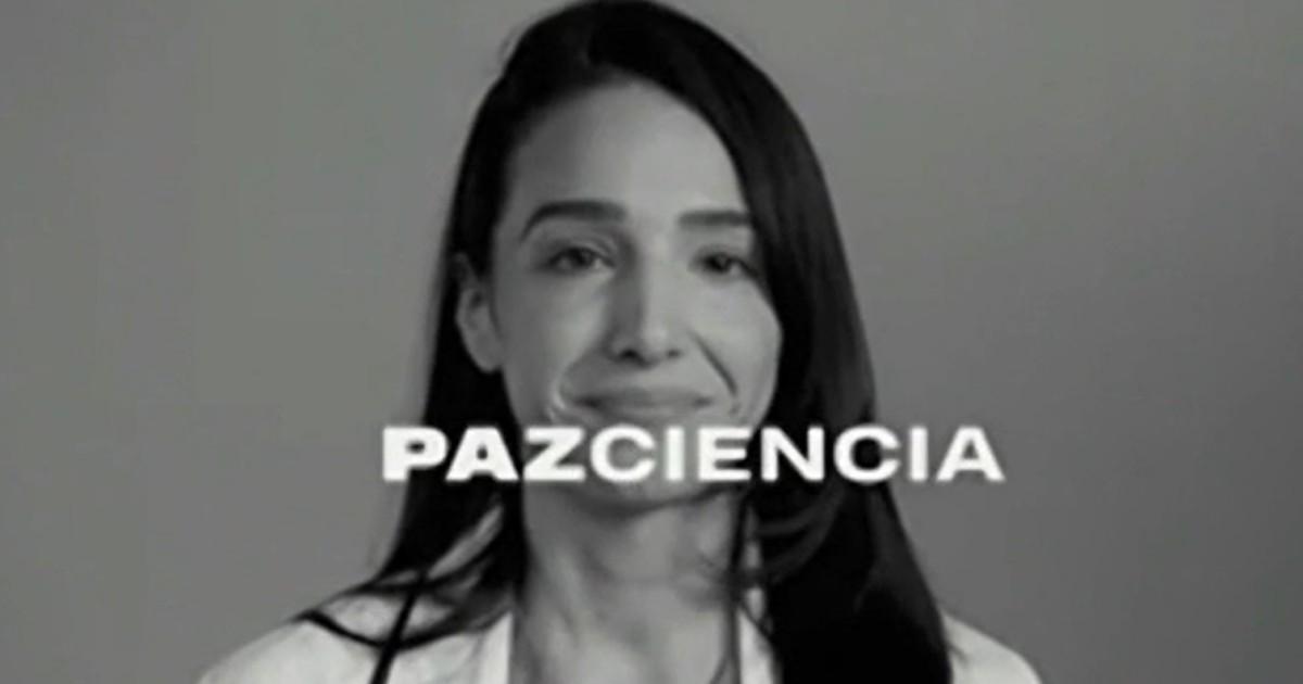 Pazciencia: el movimiento que hace merecido homenaje a trabajadores de la salud