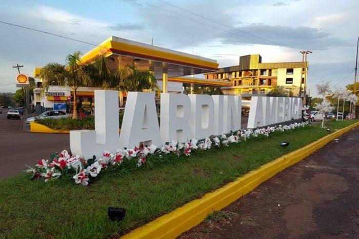 Coronavirus: Jardin America restringe actividades tras confirmarse el primer caso positivo de Covid-19