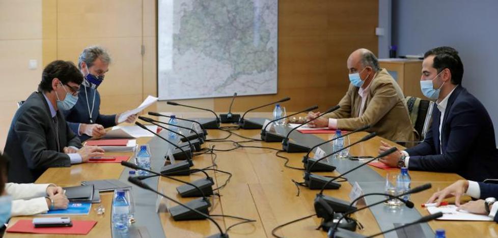 Ayuso acusa al Gobierno de fomentar el «miedo» al dudar de la mejora de Madrid