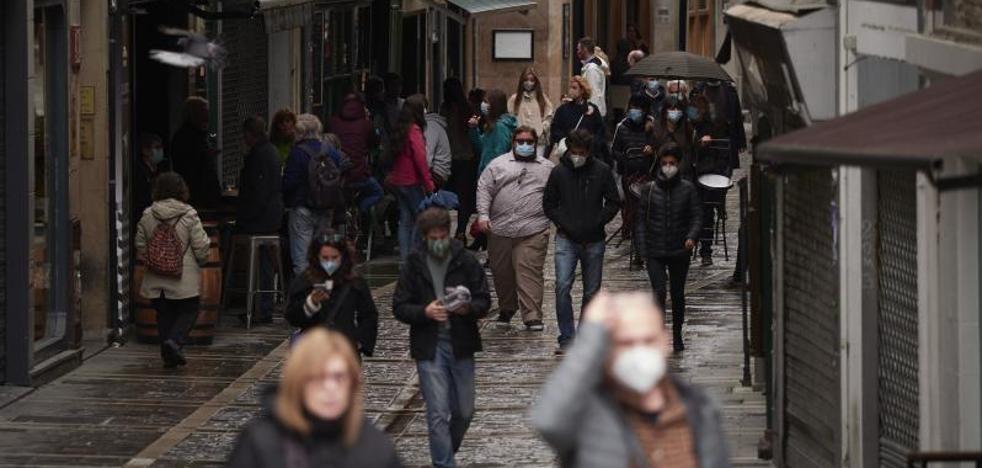 Mas de la cuarta parte de España ya sufre restricciones por la pandemia