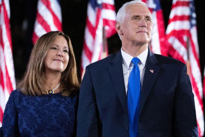 El vicepresidente Mike Pence y su esposa dan negativo a la prueba del COVID-19