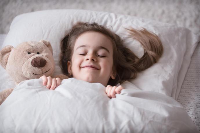 Estos son los siete trastornos del sueño mas comunes en menores