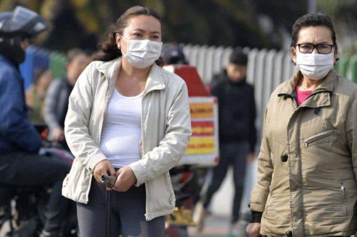Colombia registro 8.121 casos nuevos de coronavirus este viernes