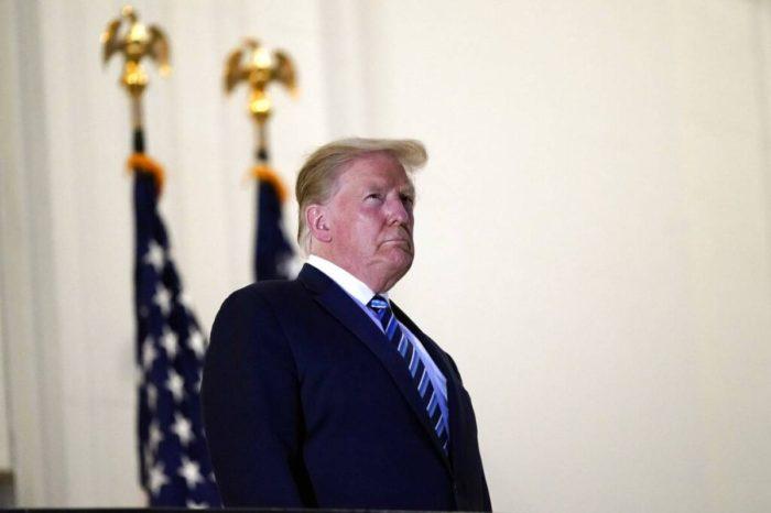 Los hechos desmienten el mensaje optimista de Trump sobre el coronavirus
