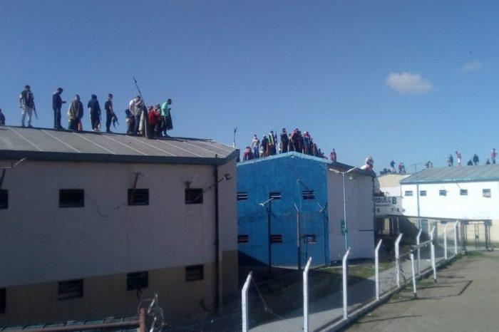 Medio centenar de presos alojados en los penales bonaerenses reclaman las visitas presenciales