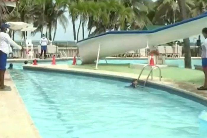 ¿Cuales son los protocolos para ingresar a piscinas durante la pandemia? Esto dice Minsalud