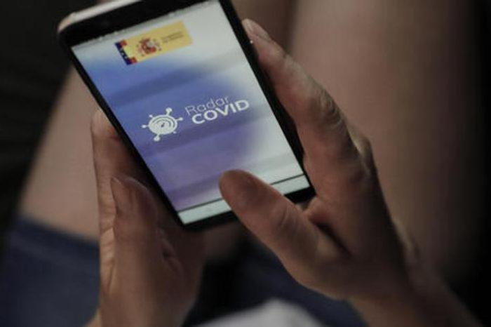 Avalan la seguridad de la aplicacion 'Radar COVID'