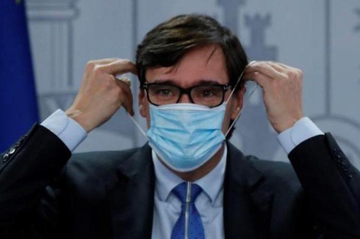 El PP pedira la comparecencia urgente de Illa por las restricciones en Madrid