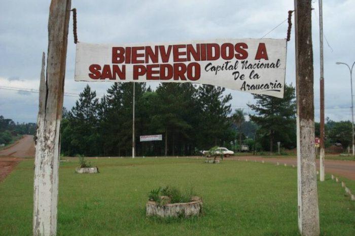 Coronavirus: ante el primer caso positivo, San Pedro restringe actividades