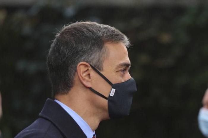Sanchez cree que la orden de confinamiento de Madrid respeta las competencias